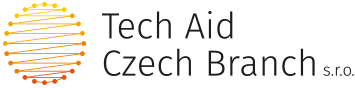 Tech Aid Czech Branch s.r.o